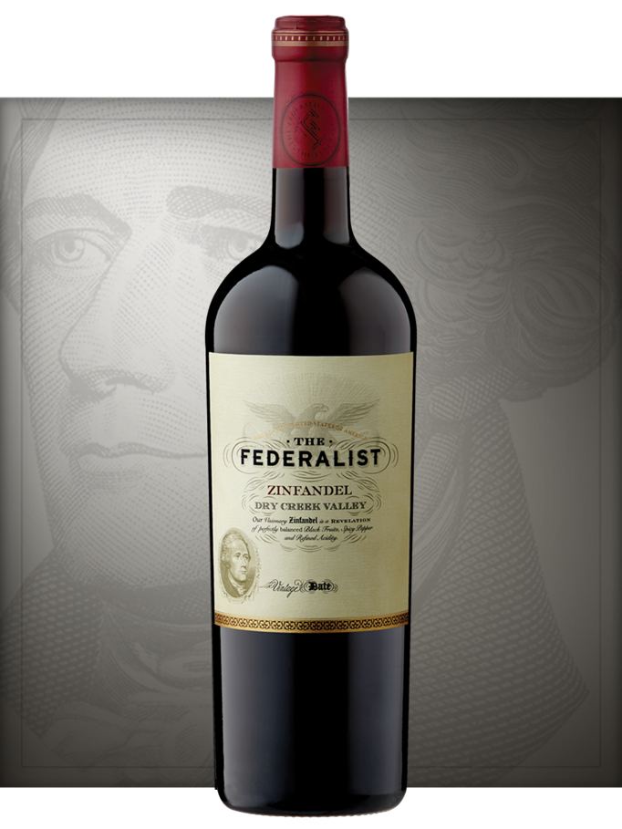 Wines - the Visionary Zinfandel